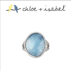 🆕 Waterlily Ring c+i R172BLAR-7